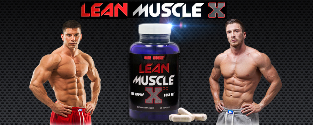 about LEAN MUSCLE X Bodybuilding, Fat Burner Dietary Supplement