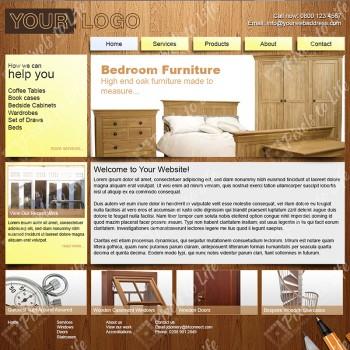 PixelstoLife - DIY Website Template Design