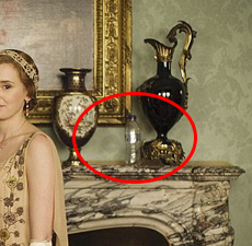 PixelstoLife - Downton Abbey Bottle Blunder