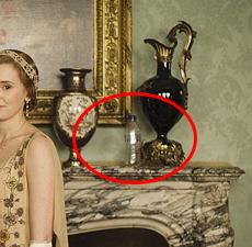 PixelstoLife - Downton Abbey Bottle Blunder