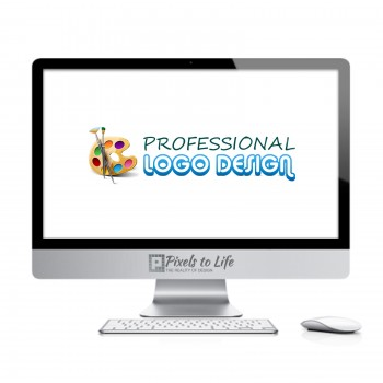 PixelstoLife - Professional Logo Design